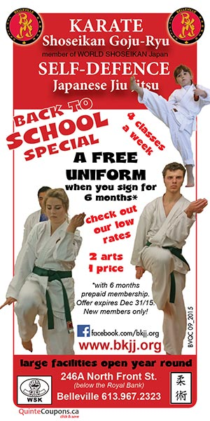2 free classes coupon
